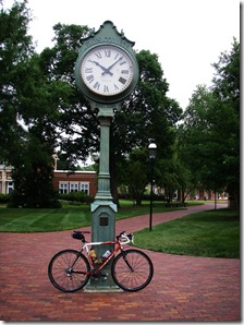 Elon-University-Clock