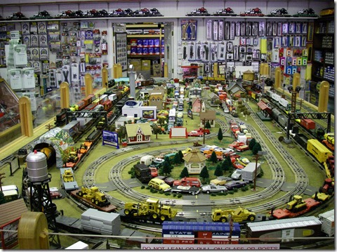 Gibsonville-Bobbys-World-of-Trains